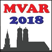 MVAR 2018 logo